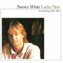 SNOWY WHITE  - CDB LUCKY STAR ~ AN ..