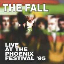 FALL  - VINYL LIVE AT PHOENI..