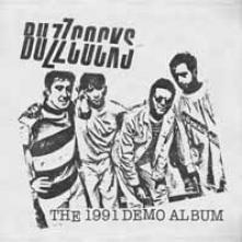 BUZZCOCKS  - VINYL THE 1991 DEMO ..