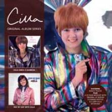 CILLA BLACK  - CD+DVD CILLA SINGS A..