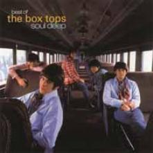 BOX TOPS  - VINYL SOUL DEEP -COLOURED- [VINYL]