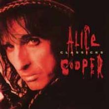 COOPER ALICE  - 2xVINYL CLASSICKS -HQ- [VINYL]
