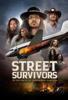 FEATURE FILM  - BLU STREET SURVIVORS..