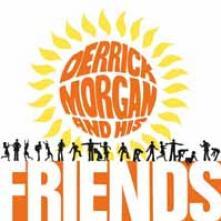 MORGAN DERRICK  - VINYL DERRICK MORGAN.. -CLRD- [VINYL]