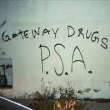 GATEWAY DRUGS  - VINYL PSA [VINYL]