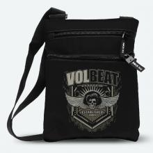 VOLBEAT  - CBBAG ESTABLISHED (CROSS BODY BAG)
