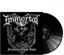 IMMORTAL  - VINYL NORTHERN CHAOS GODS LTD. [VINYL]