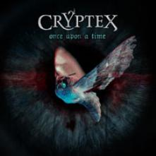 CRYPTEX  - VINYL ONCE UPON A TI..