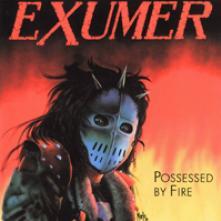 EXUMER  - VINYL