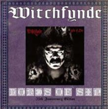 WITCHFYNDE  - VINYL LORDS OF SIN [VINYL]