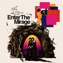 SONIC DAWN  - CDD ENTER THE MIRAGE