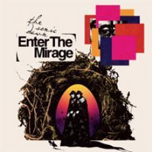 SONIC DAWN  - CDD ENTER THE MIRAGE