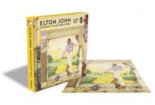 ELTON JOHN  - PUZ GOODBYE YELLOW B..