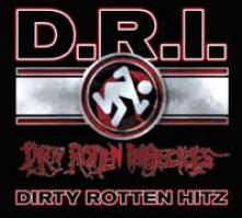 D.R.I.  - VINYL GREATEST HITS [VINYL]