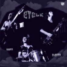 CYCLE  - 2xVINYL COSMIC CLOUDS [VINYL]