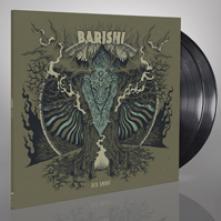 BARISHI  - 2xVINYL OLD SMOKE LTD. [VINYL]