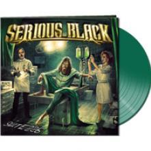 SERIOUS BLACK  - VINYL SUITE 226 (CLE..