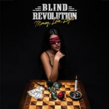 BLIND REVOLUTION  - CD MONEY LOVE LIGHT