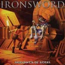 IRONSWORD  - CDD SERVANTS OF STEEL (LTD.DIGI)
