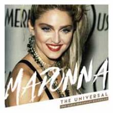 MADONNA  - 2xVINYL THE UNIVERSAL [VINYL]