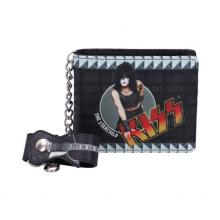 KISS  - WALL THE STARCHILD (WALLET)