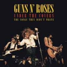 GUNS N' ROSES  - 2xVINYL UNDER THE COVERS [VINYL]