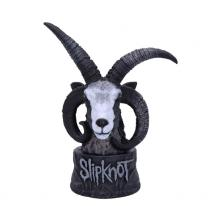 SLIPKNOT  - STAT GOAT (23CM RESIN STATUE)