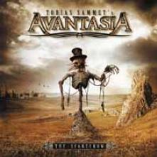 AVANTASIA  - 2xVINYL THE SCARECROW [VINYL]