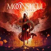 MOONSPELL  - CD+DVD MEMORIAL (LTD.DIGI)