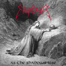 EMPEROR  - 2PD AS THE SHADOWS RISE (PIC DISC)