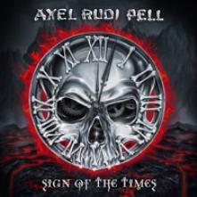 AXEL RUDI PELL  - 2xVINYL SIGN OF THE TIMES (2LP) [VINYL]