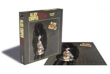 ALICE COOPER  - PUZ TRASH (500 PIECE JIGSAW PUZZLE)