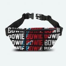 DAVID BOWIE  - BBAG WARPED (BUM BAG)