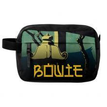 DAVID BOWIE  - ZCASE JAPAN TOUR (WASH BAG)