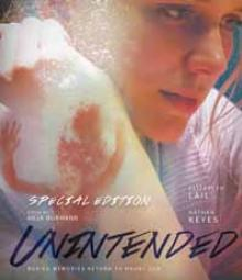 FEATURE FILM  - BLU UNINTENDED: SPECIAL EDITION