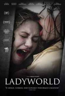 FEATURE FILM  - BLU LADYWORLD