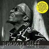 CLIFF JIMMY  - CD BLACK MAGIC