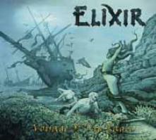 ELIXIR  - VINYL VOYAGE OF THE EAGLE [VINYL]