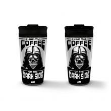 STAR WARS  - TMUG I LIKE MY COFFE..