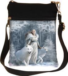 GENERIC BAG  - BAG WINTER GUARDIANS (23CM SHOULDER BAG)