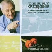 GIBBS TERRY  - CD 52ND & BROADWAY