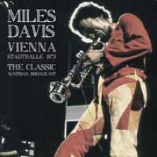 MILES DAVIS SEPTET  - 2xVINYL VIENNA STADTHALLE 1973 [VINYL]