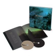 DOOL  - CDBK SUMMERLAND (2CD HARDCOVER ART BOOK)
