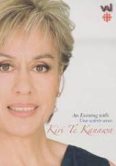 KANAWA KIRI TE  - DVD AN EVENING WITH KIRI TE K