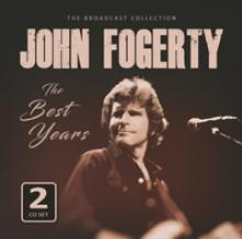 JOHN FOGERTY  - CD+DVD THE BEST YEAR..