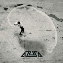 AZUSA  - VINYL LOOP OF YESTERDAYS [VINYL]