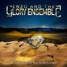 ENZO AND THE GLORY ENSEMBLE  - CDD IN THE NAME OF T..