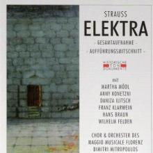 CHOR & ORCH.D.MAGGIO MUSICALE  - 2xCD ELEKTRA