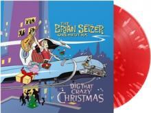 BRIAN SETZER ORCHESTRA  - VINYL DIG THAT CRAZY..
