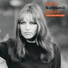 KUBISOVA M.  - CD DEPESE